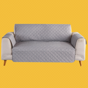 Protective cover for sofa