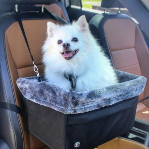 Dog Booster seat - The Good Dog