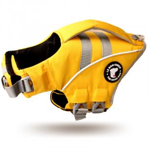 Le Bon Chien Dog life jacket